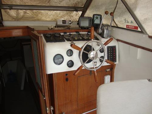 vendo crucero america 30 (precio negociable)