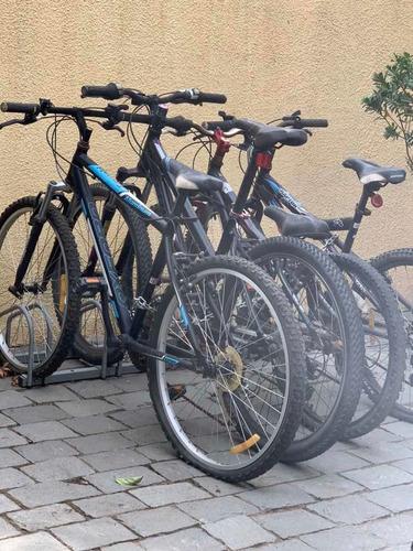 vendo cuatro bicicletas en 580000