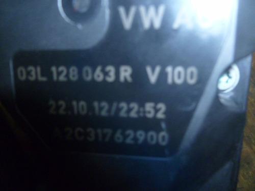 vendo cuerpo  aceleracion volkswagen tiguan , #03l 128 063 r