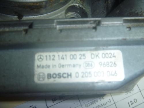 vendo cuerpo aceleraron mercedes benz e320, # 112 141 00 25