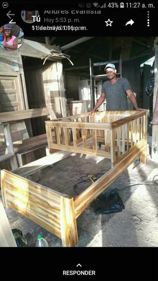 vendo cultivo de madera teca  , hacemos muebles en teca