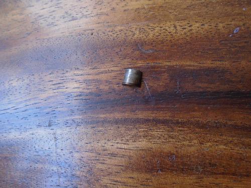 vendo cuña de valvula de cabezote de hyundai sonata