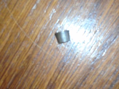 vendo cuña  de válvula de cabezote de pontiac sunfire 1998