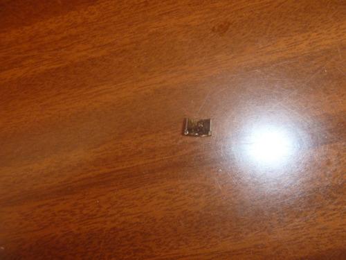 vendo cuña de valvula del cabezote de rover 416i, año 1998