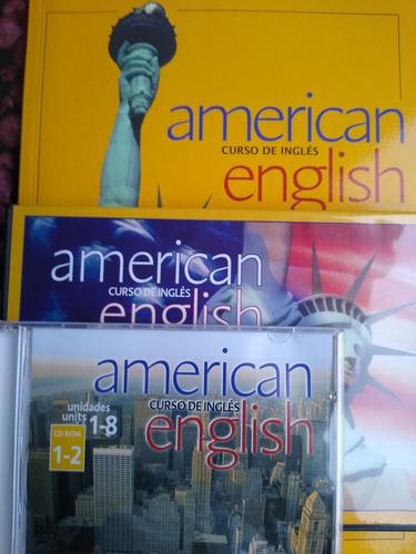 vendo curso de inglés