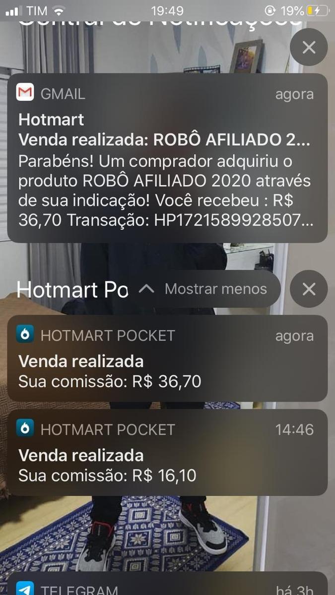 robo afiliado 2020 download gratis