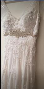 Vestidos de novia pavo real