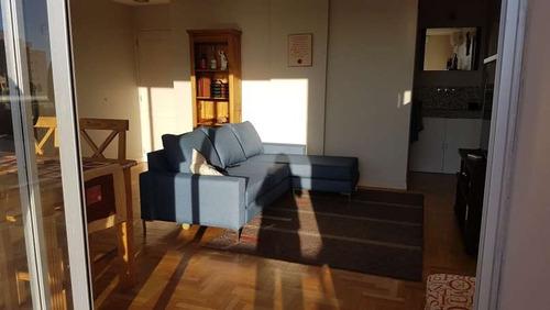 vendo departamento 1 dormitorio con coch