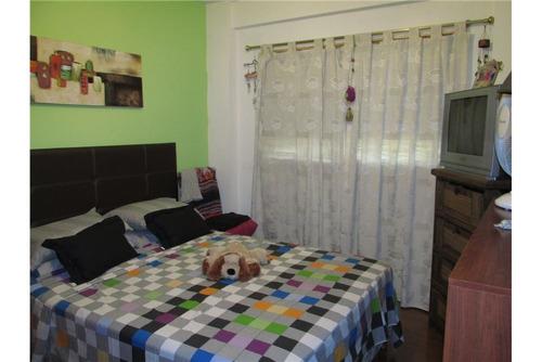 vendo departamento 1 dormitorio y patio