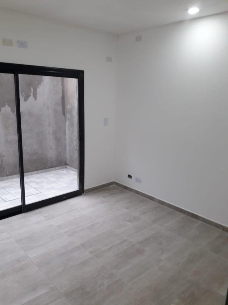 vendo departamento 2 ambientes con cochera