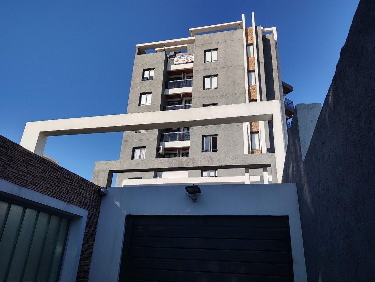 vendo departamento 2 dorm   terraza con terraza con asador   cochera en alta cordoba