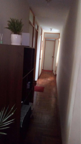 vendo departamento 3 habitaciones 2baños, sala comedor