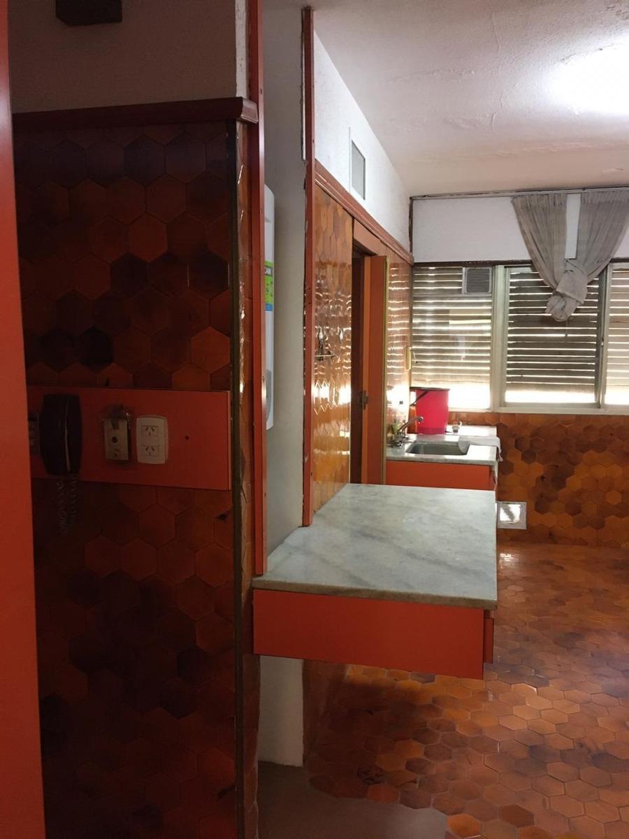 vendo departamento 4 dormitorios - centro - categoría