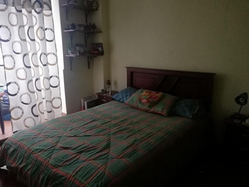 vendo departamento amplio sector la florida. 3 dormitorios