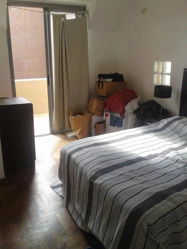 vendo departamento de 1 dorm apto crédito con asador  en nueva cordoba