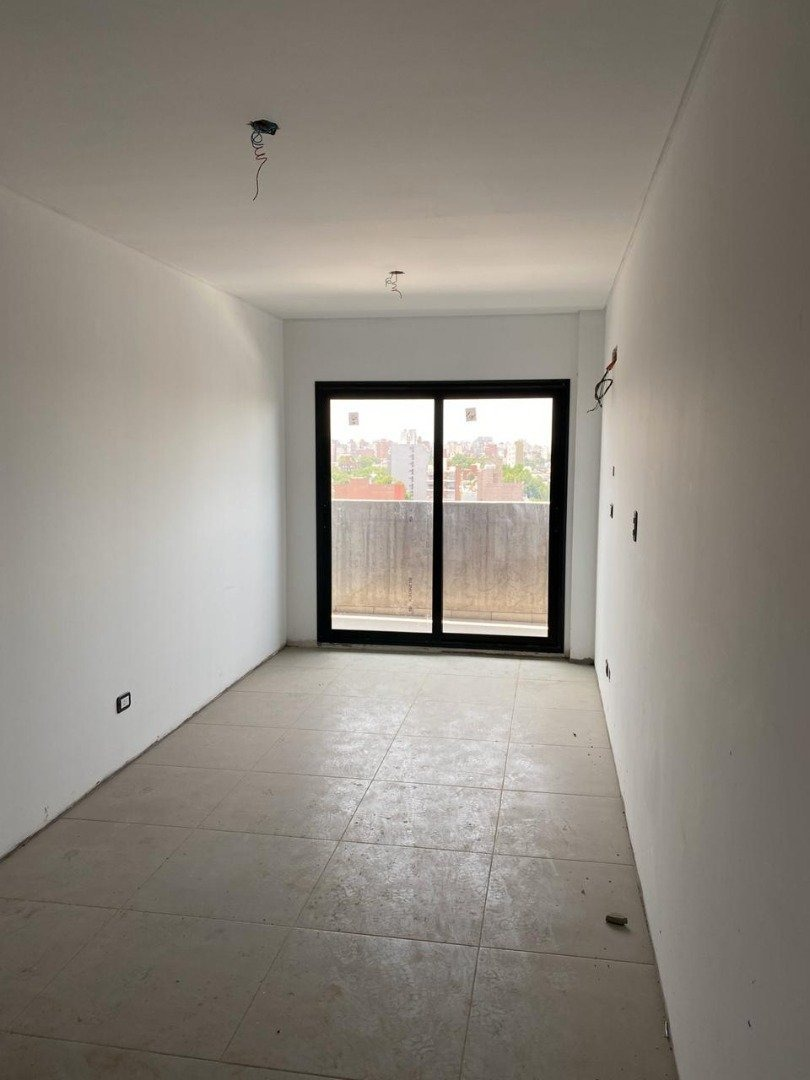 vendo departamento de 1 dormitorio - 47 m2 - a estrenar