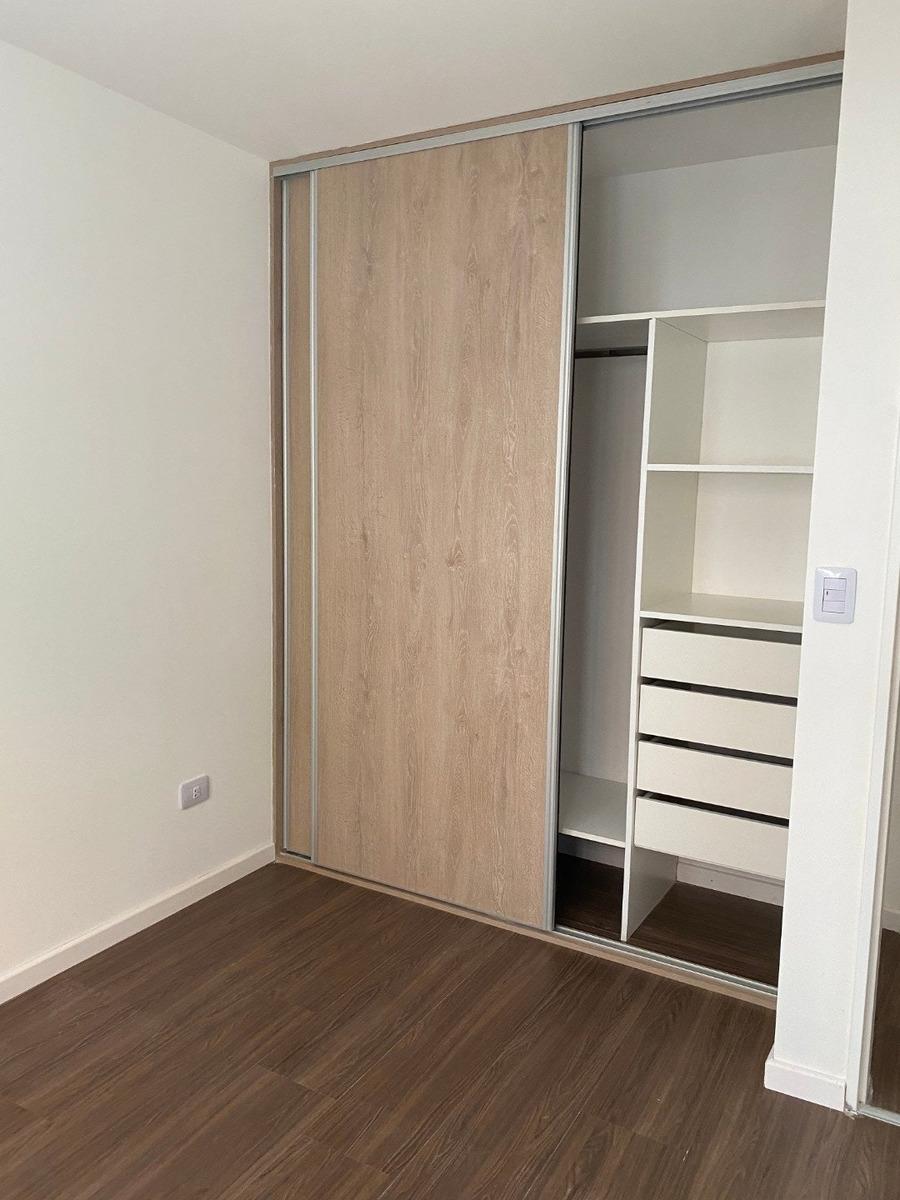 vendo departamento de 1 dormitorio balcarce 1449 - patio exclusivo