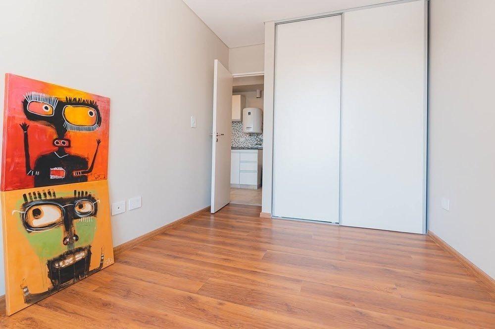 vendo departamento de 1 dormitorio - guemes al 2600 pichincha
