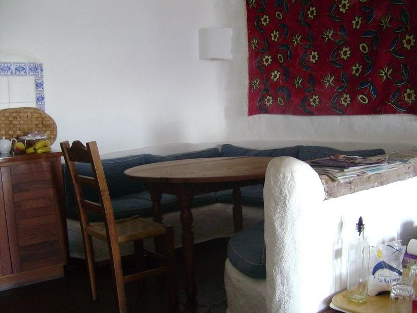 vendo departamento de 120 m2 en casapueblo  punta del este