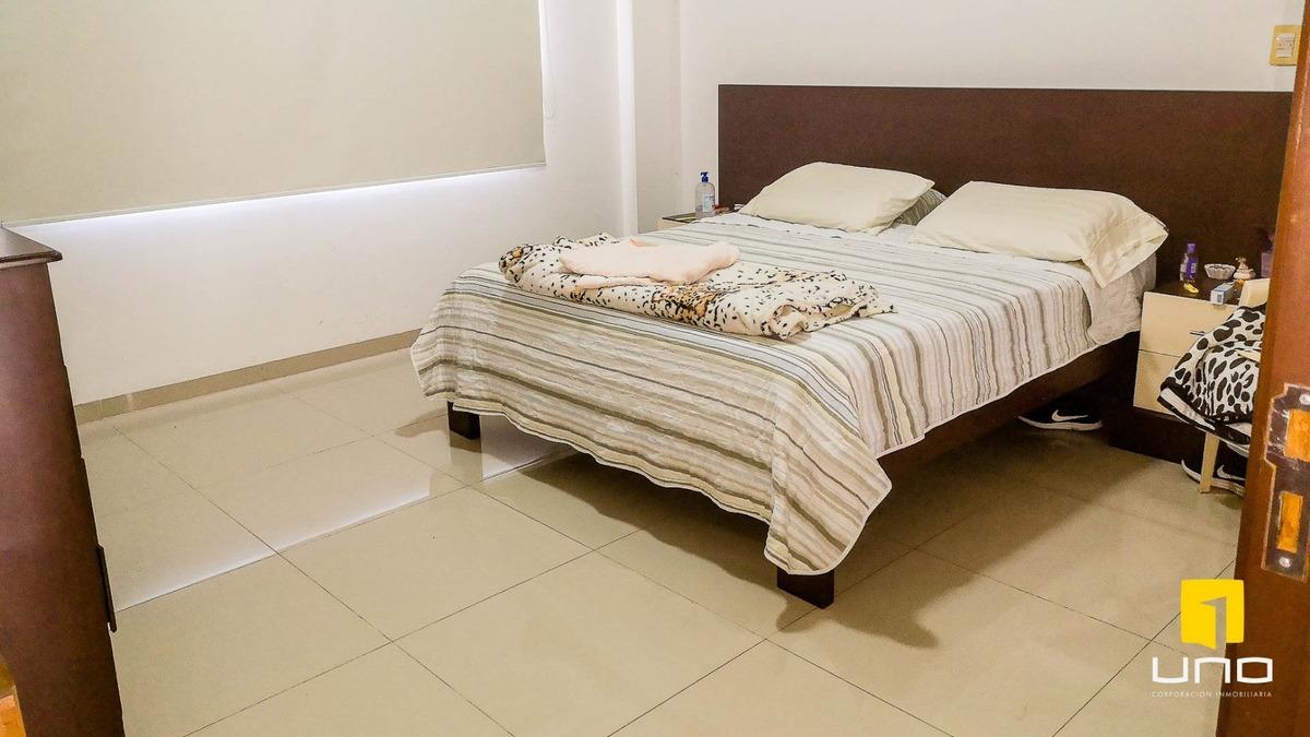 vendo departamento de 3 dormitorios zona saguapac
