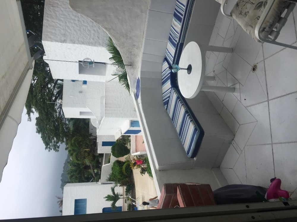 vendo departamento dentro club casa blanca playa