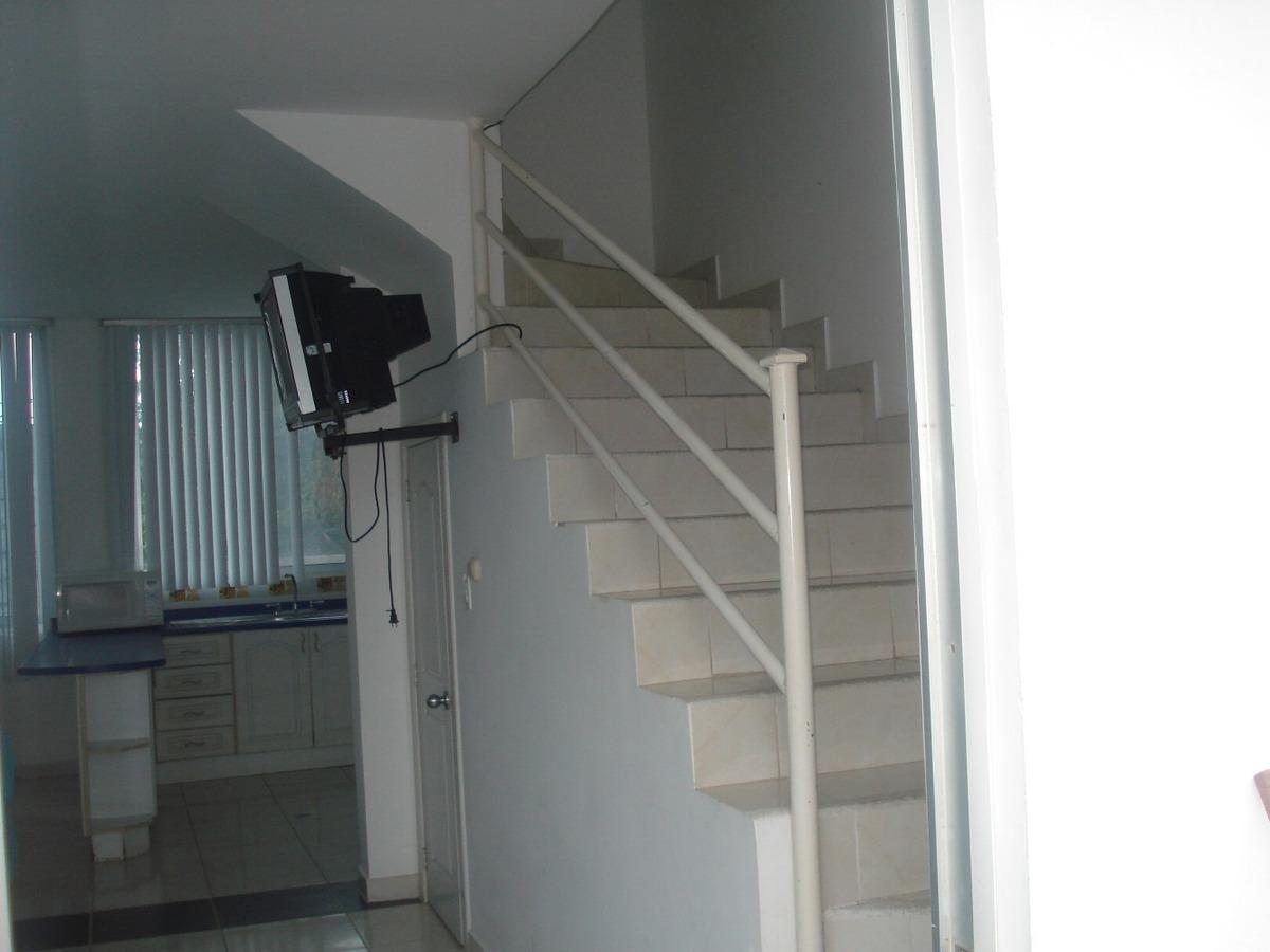 vendo departamento dúplex en tonsupa (barrio castelnuovo)