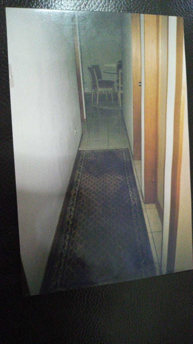 vendo departamento en 1er piso urb. santa catalina