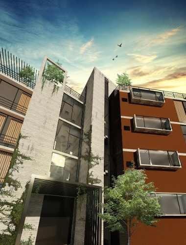 vendo departamento en altamira torre serbia