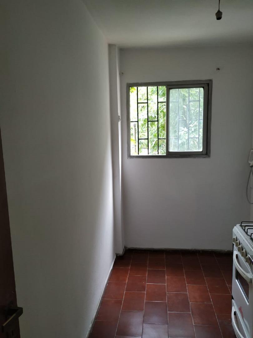 vendo departamento en barrio guemes  - un dormitorio!!!
