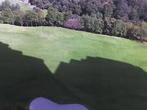 vendo departamento  en club de golf bosques