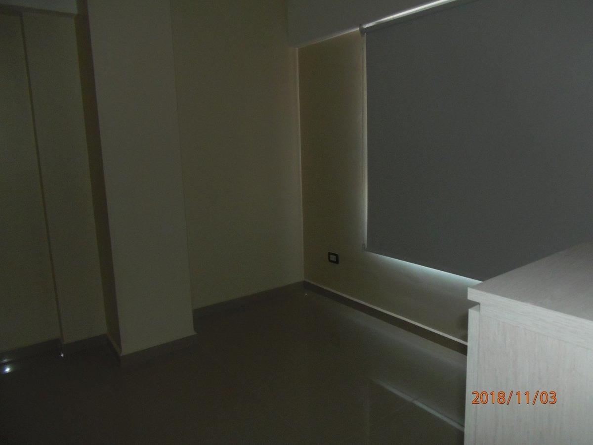 vendo departamento en edificio san rafael mendoza