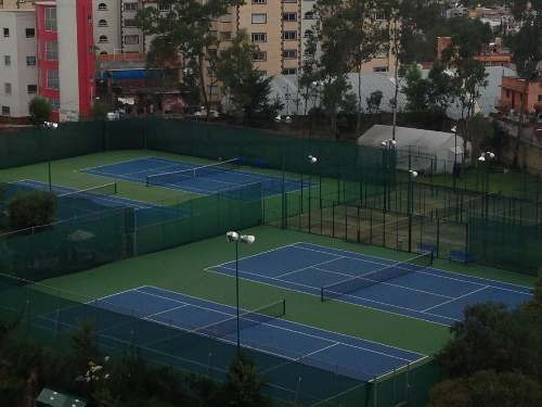 vendo departamento en la enramada country club interlomas