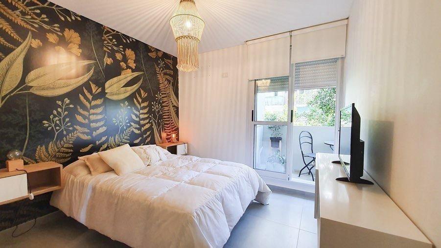 vendo departamento en pichincha - 1 dormitorio con balcon - a estrenar
