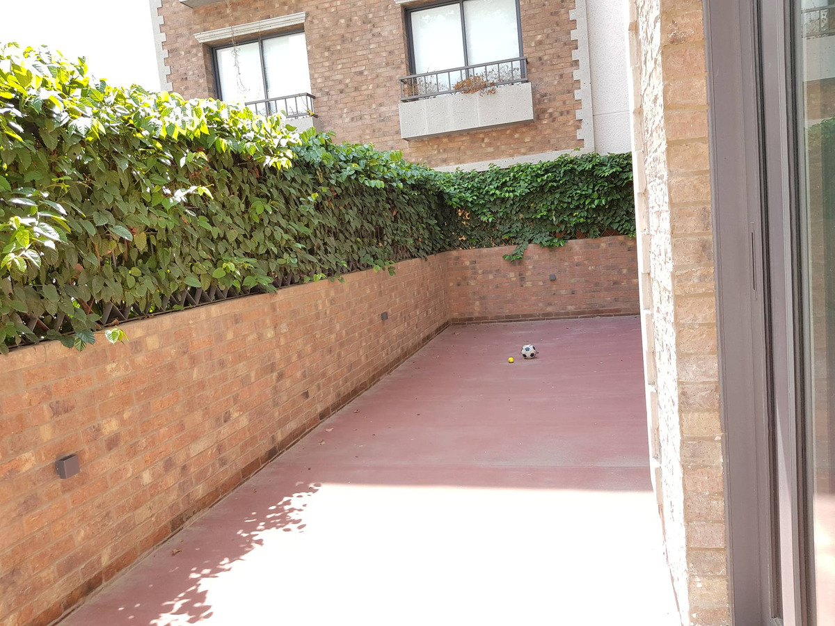 vendo departamento en polanco