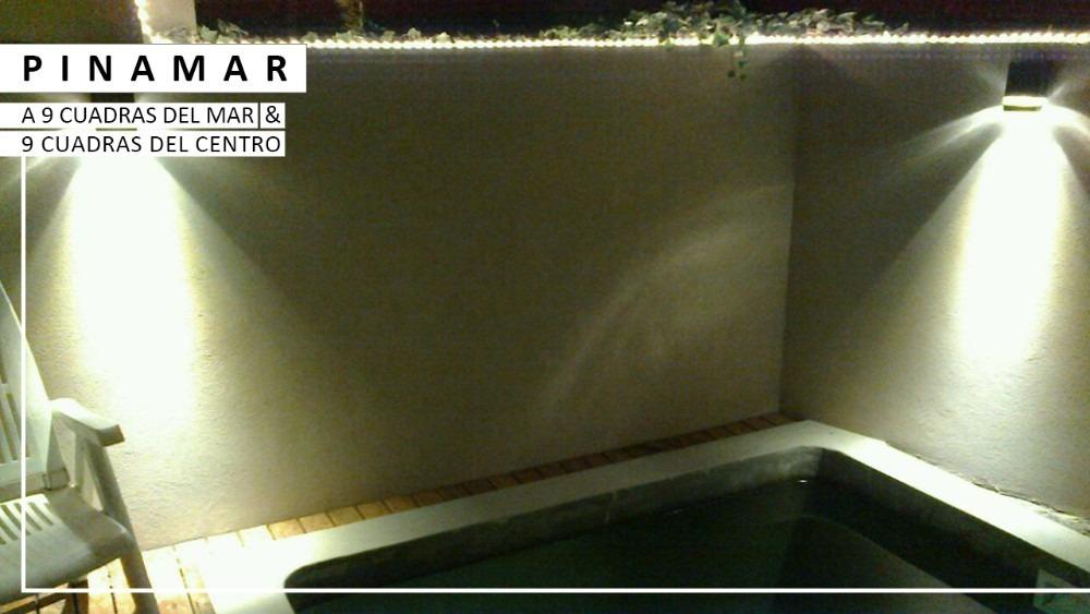 vendo departamento estilo casa 2amb./ piscina propia