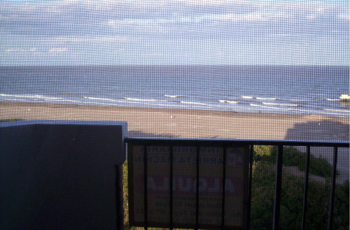 vendo departamento frente al mar -centro
