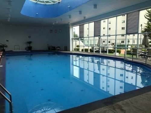 vendo departamento - interlomas