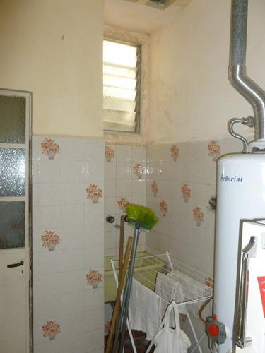 vendo departamento  mar del plata  3 ambientes c/dependencia ,3 baños , patio con parrilla, zona  plaza colon