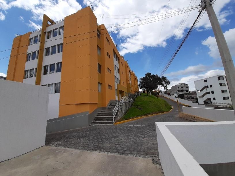 vendo departamento :sector ,amagasi del inca