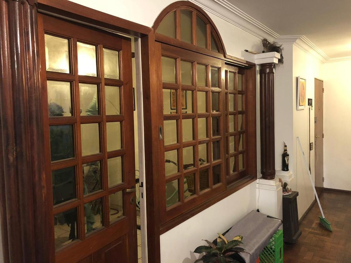 vendo departamento semipiso nueva cordoba chacabuco balcon cochera