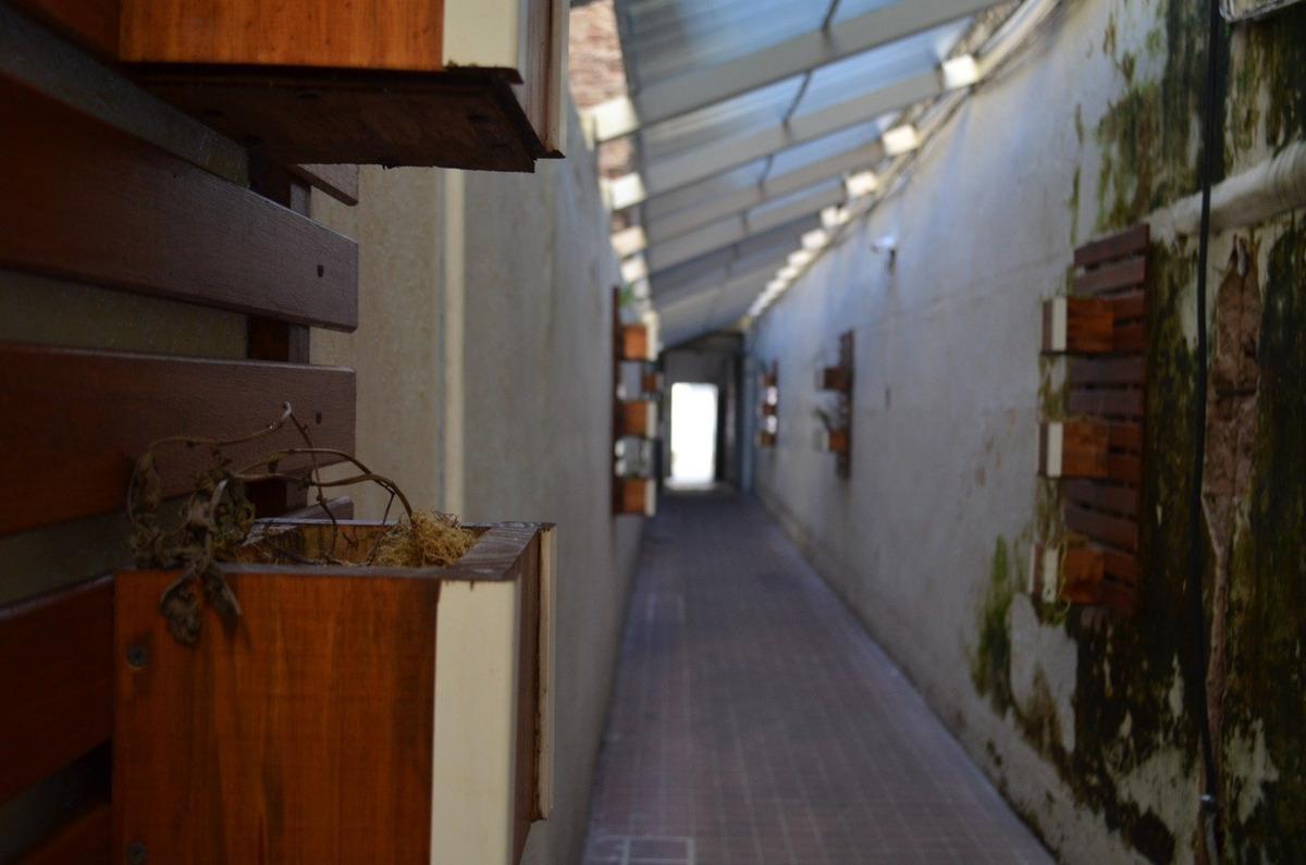 vendo departamento un dormitorio - de pasillo sarmiento 1535