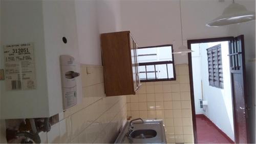 vendo departamento un dormitorio en pb en san vicente