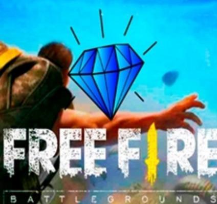 vendo diamantes no free fire