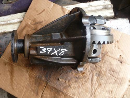 vendo diferencial nissan patrol, año 1998. motor 2.8, 37/8