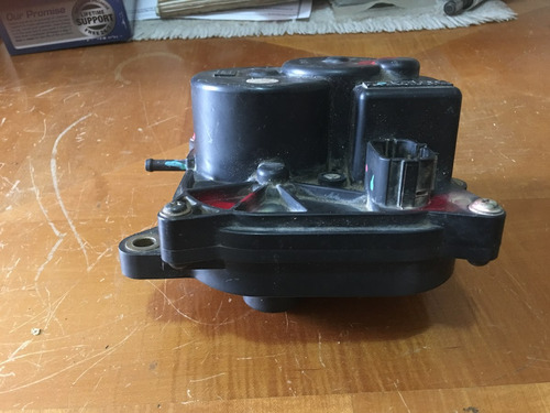 vendo dispositivo de tranmsion nissan navara, # 061100-0080