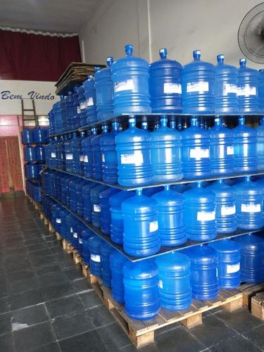 vendo distribuidora de água mineral em peruíbe