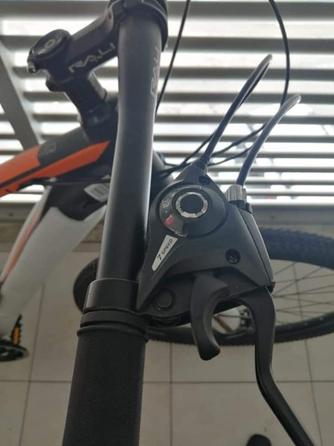vendo dos bicicletas nuevas marca rali rin 29 precio negocia