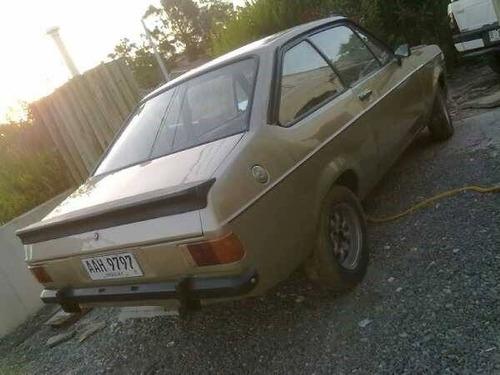 vendo dos buenos clasicos ford! - oportunidad!!- permuto!