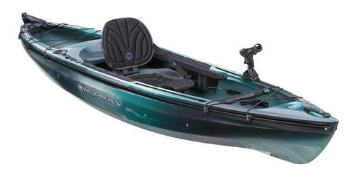 vendo dos kayaks para pesca con mosca wilderness commander