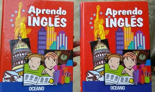 vendo dos libros de ingles